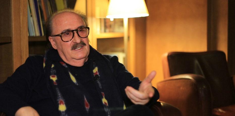 Intervista a Pino Donaggio