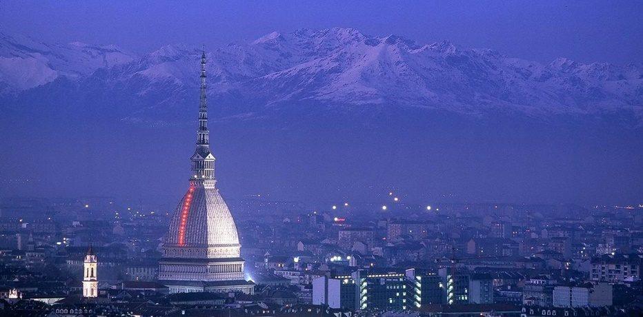Torino 2018 – Presentazione