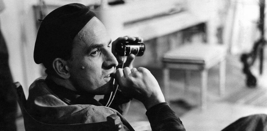 Bergman 100