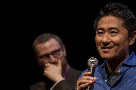 Intervista a Kazuhiro Sōda