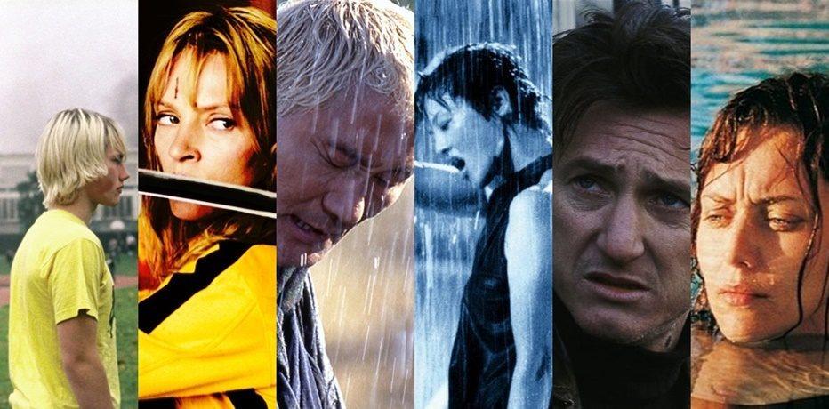 La morte al cinema. Un itinerario (im)possibile del 2003.