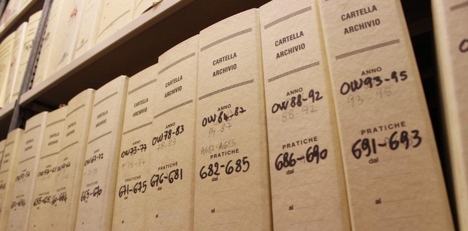Un archivio Welles a Torino