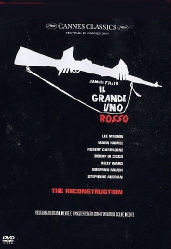 Il grande uno rosso – The Reconstruction