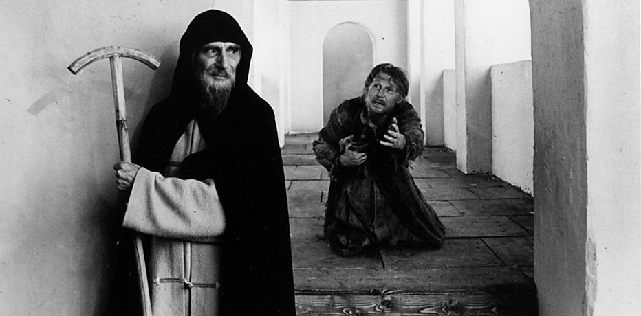 Andrej Rublëv Recensione