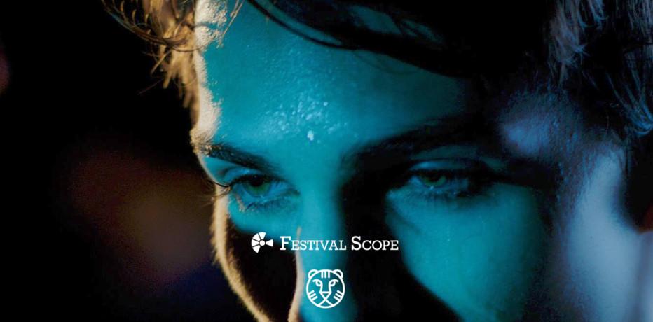 I film di Rotterdam su Festival Scope