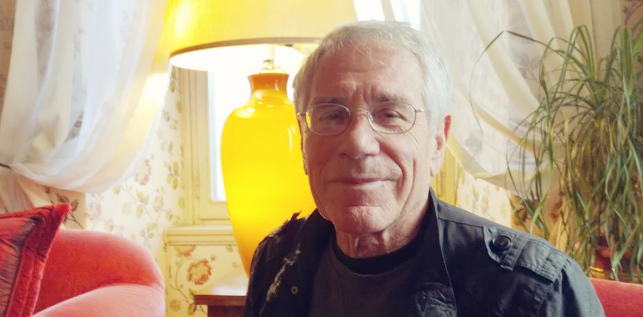 Intervista a Želimir Žilnik
