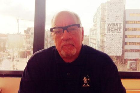 Intervista a Paul Schrader