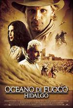 Oceano di fuoco – Hidalgo