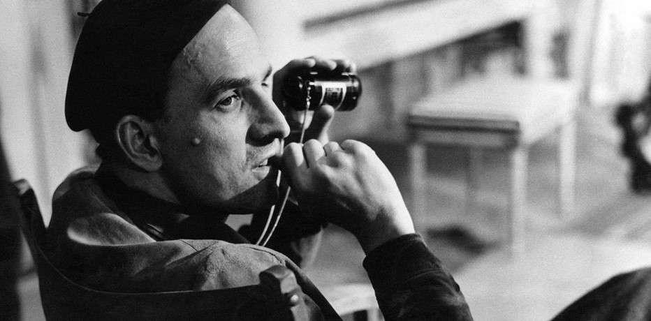 Ingmar Bergman – Citazione 1