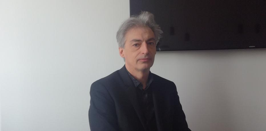 Intervista a Jean Paul Civeyrac