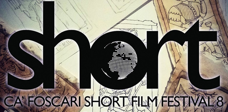 Ca' Foscari Short Film Festival 2018 Quinlan.it