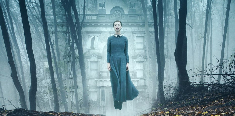 The Lodgers Recensione