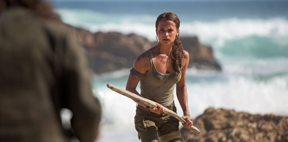 Tomb Raider Recensione