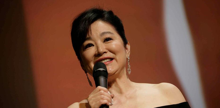 Intervista Brigitte Lin