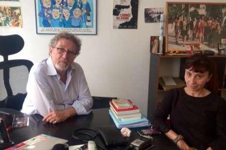 Intervista a Robert Guédiguian e Ariane Ascaride