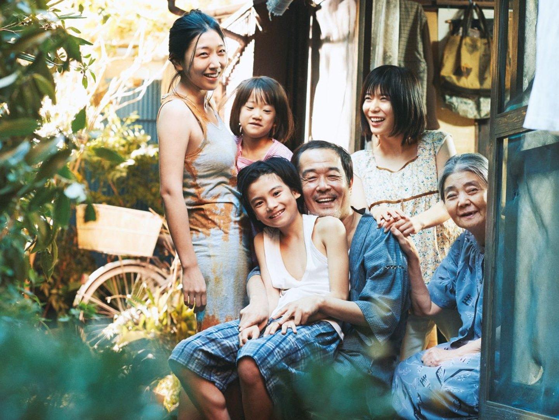 Un affare di famiglia (2018) Hirokazu Kore-eda - Recensione ...