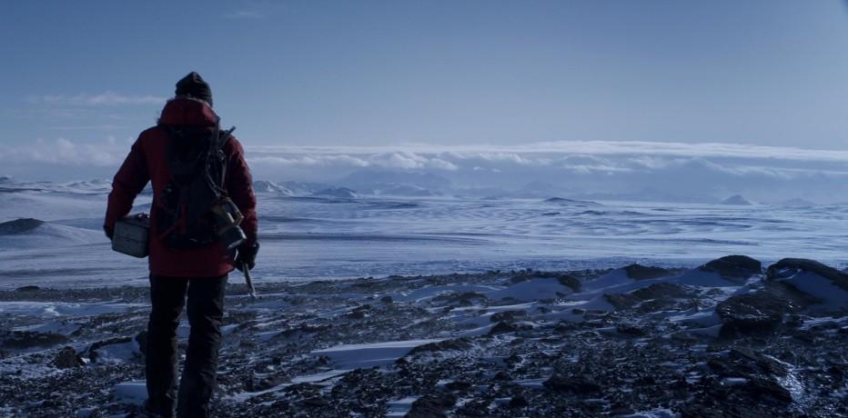 Arctic Recensione
