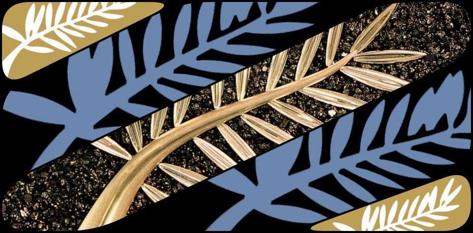 Cannes – Grand Prix e Palma d'Oro 1939-2018