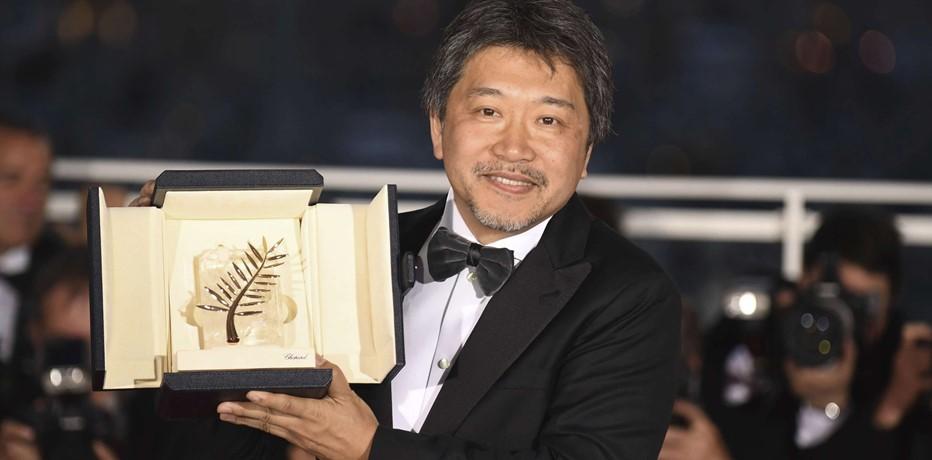 I premi di Cannes 2018