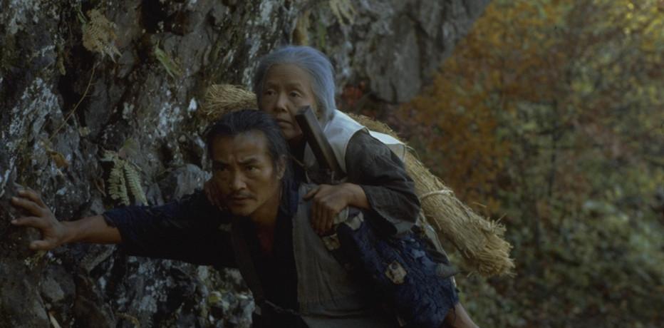 La ballata di Narayama Recensione