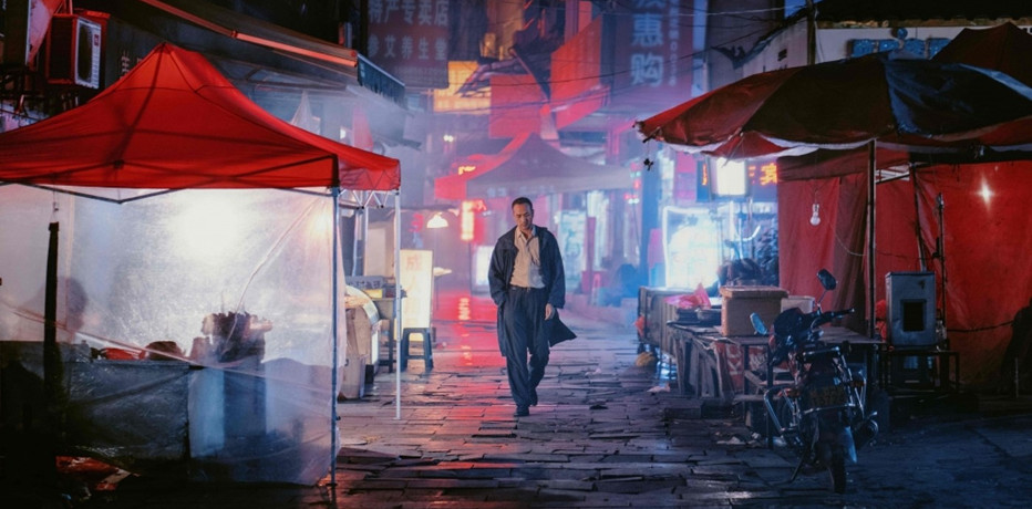 Long Day's Journey Into Night Recensione