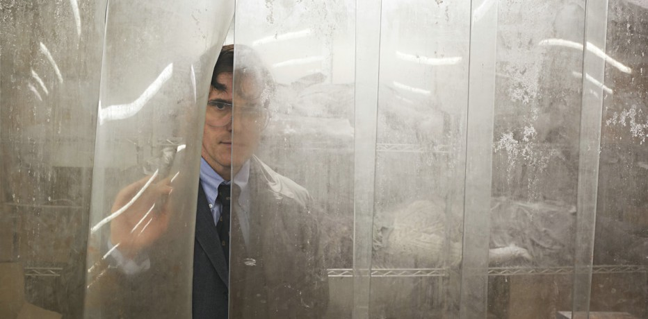 The House That Jack Built Recensione