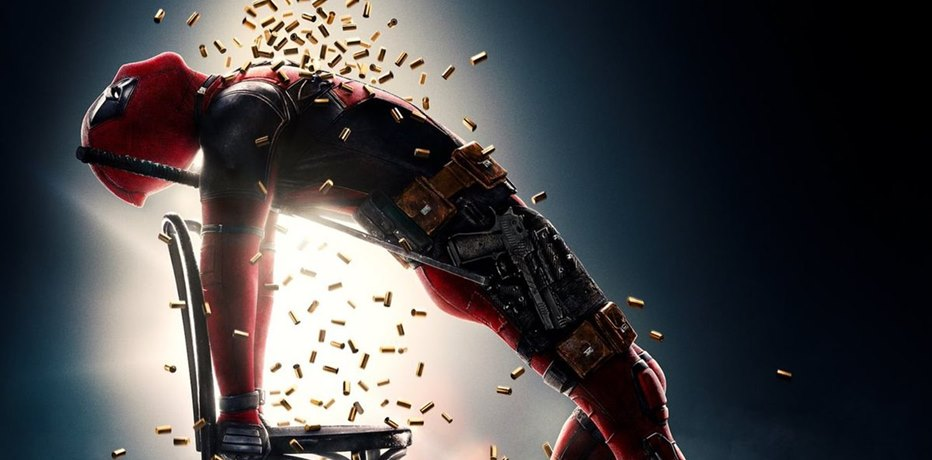 Deadpool 2 Recensione