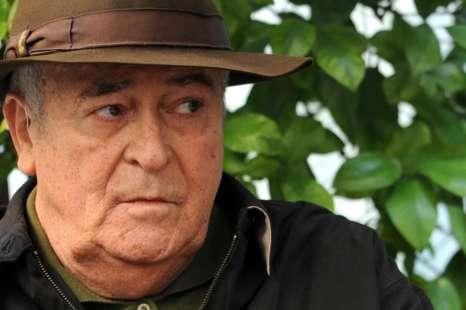Intervista a Bernardo Bertolucci