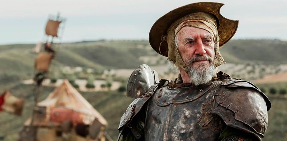 The Man Who Killed Don Quixote Recensione