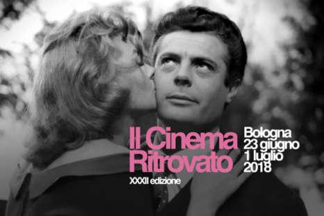 Il Cinema Ritrovato 2018 – Presentazione