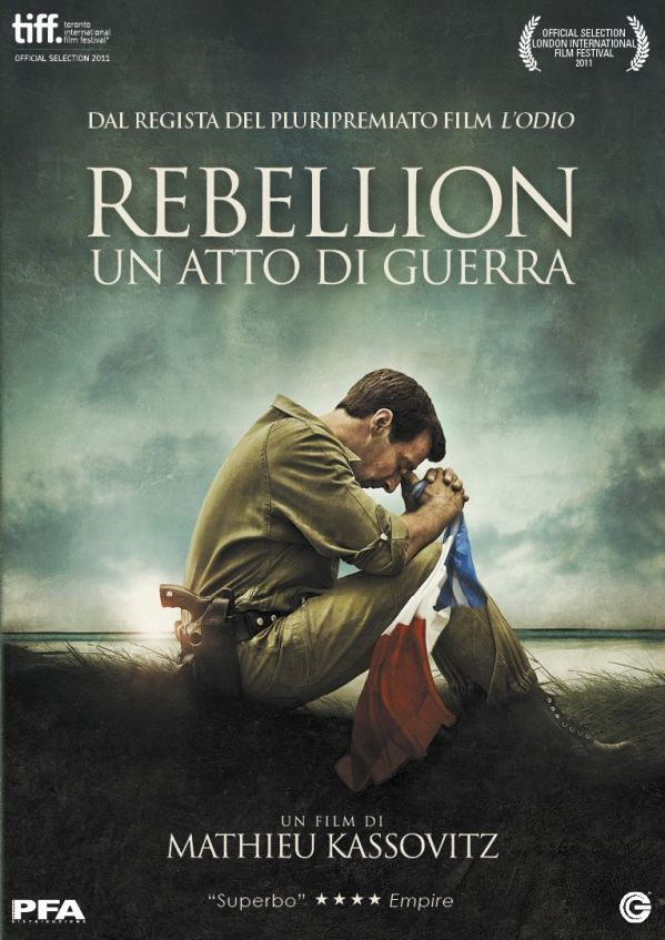 Rebellion – Un atto di guerra