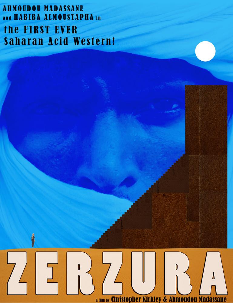 Zerzura
