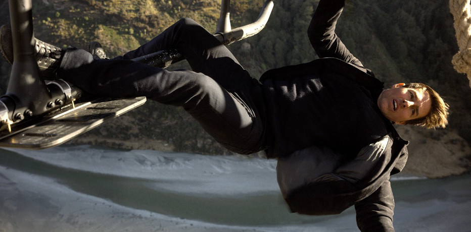 Mission Impossible - Fallout Recensione