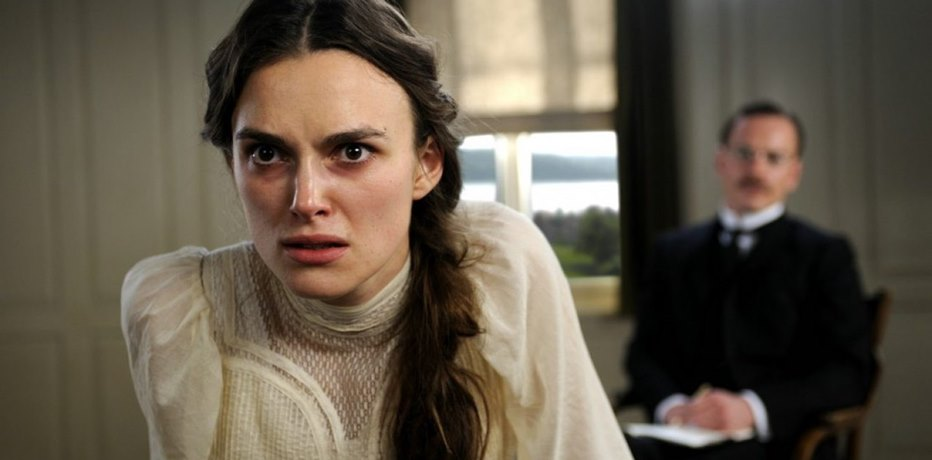 A Dangerous Method Recensione