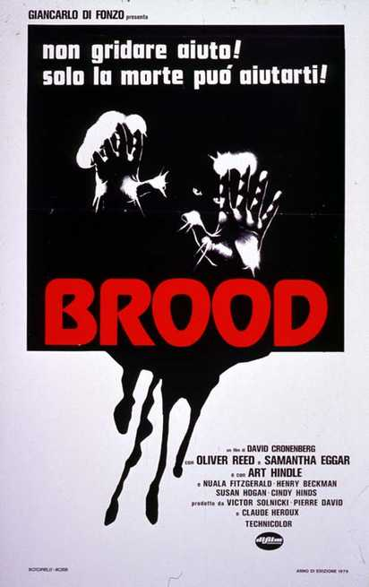 Brood – La covata malefica