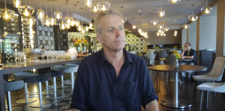 Intervista a Bruno Dumont