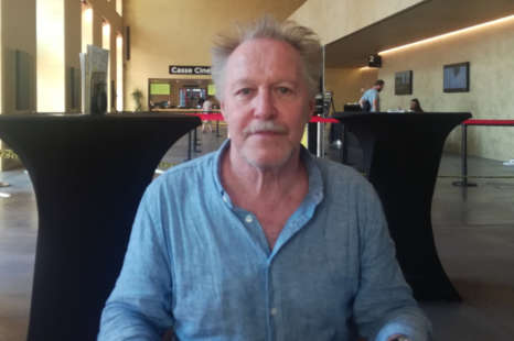 Intervista a Nicolas Philibert