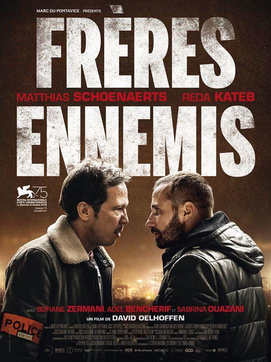 Fratelli nemici – Close Enemies