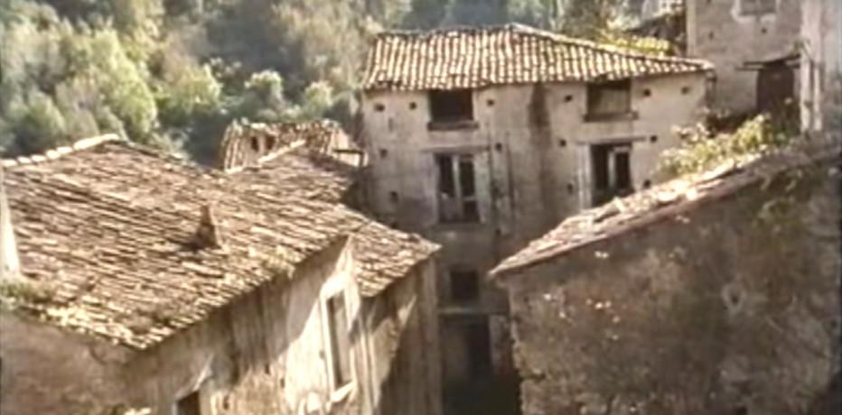 In Calabria Recensione