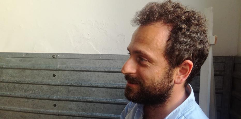 Intervista a Fabrizio Ferraro