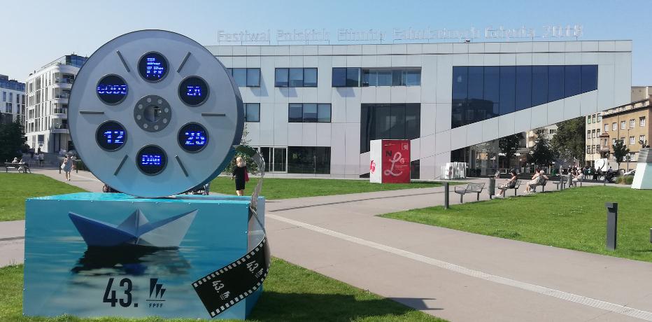 Polish Film Festival Gdynia