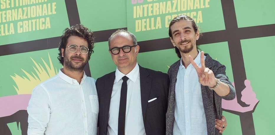Giona A. Nazzaro, cinema politico e politiche del cinema