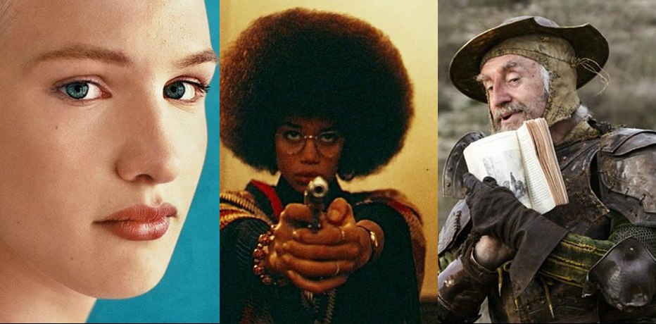 Nelle sale: Girl, Blackkklansman, Don Chisciotte...