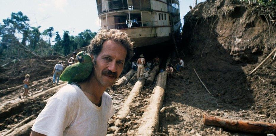 Werner Herzog omaggiato dal Postmodernissimo di Perugia