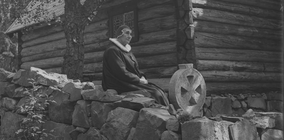 La vedova del pastore Recensione