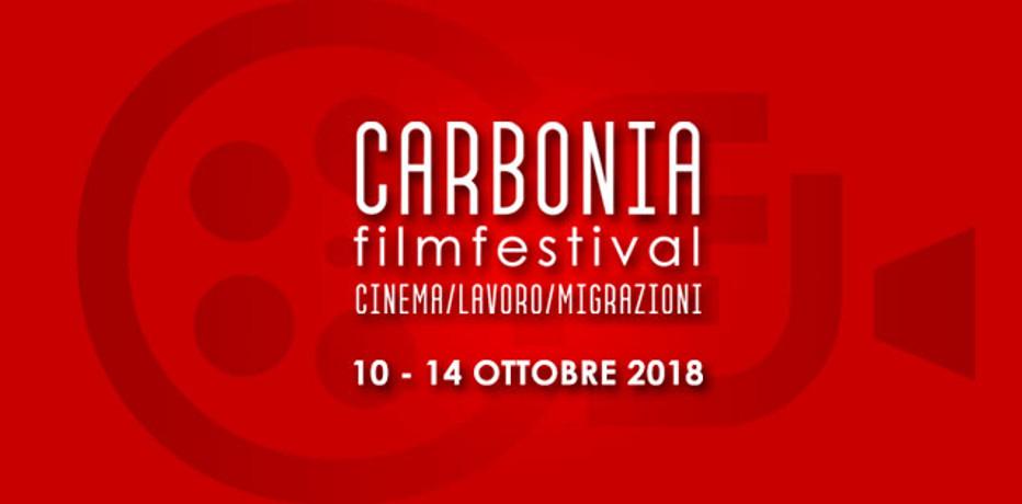 Carbonia Film Festival 2018 - Presentazione