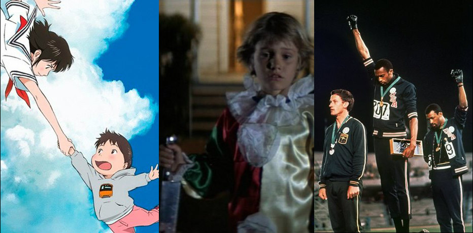 Nelle sale: A Star is Born, Mirai, Halloween...