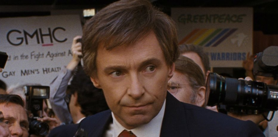 the front runner recensione