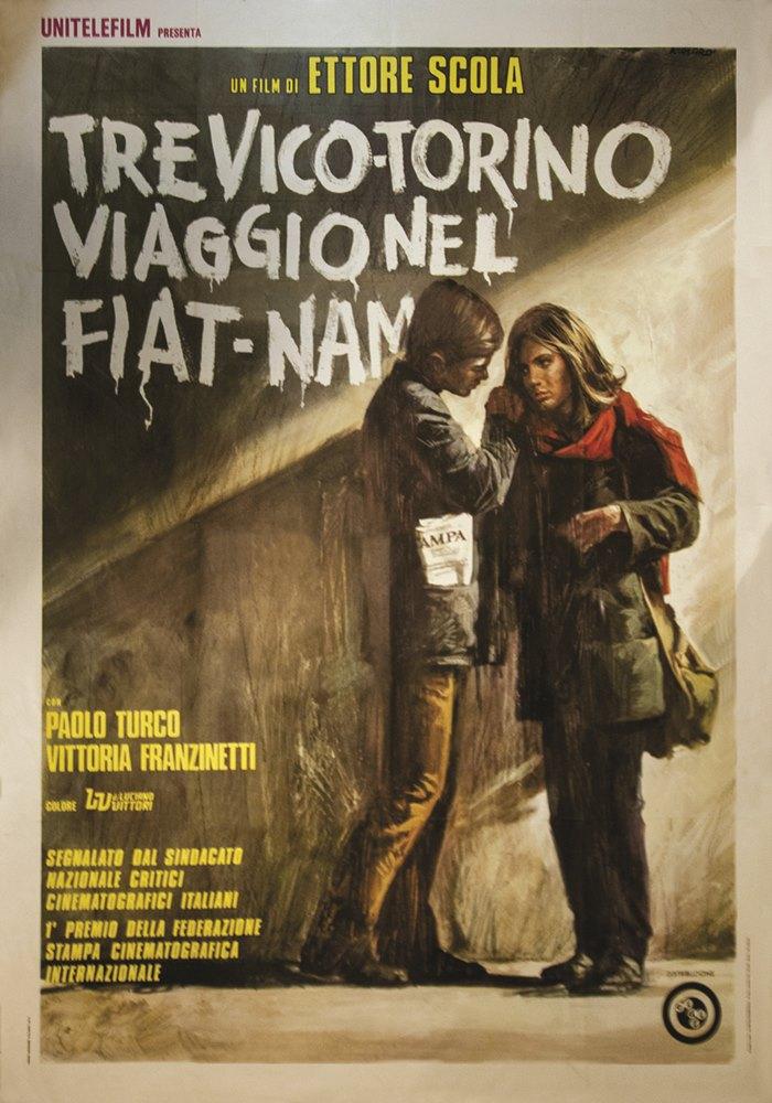 Trevico-Torino (1973) di Ettore Scola - Recensione | Quinlan.it