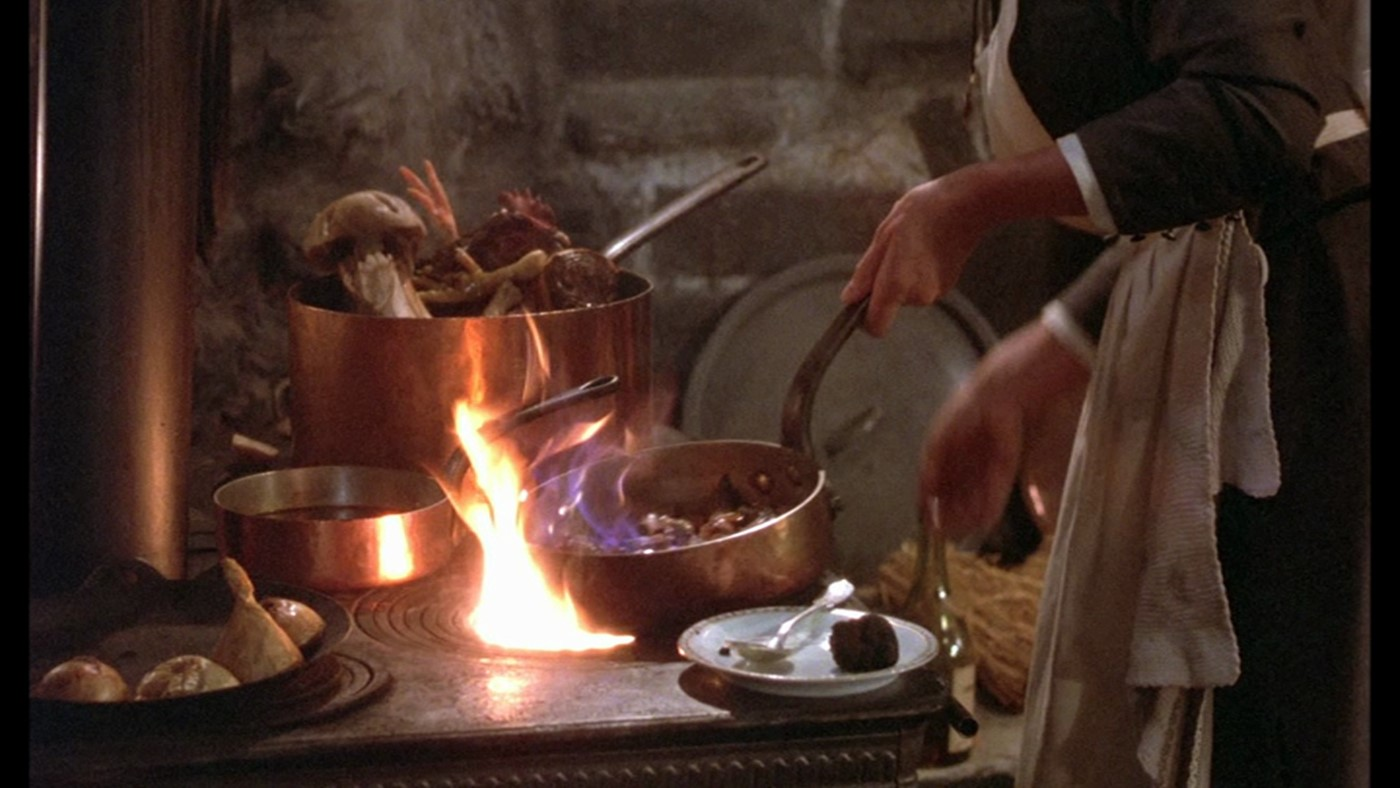 A Casa Di Babette il pranzo di babette (1987) di gabriel axel - recensione